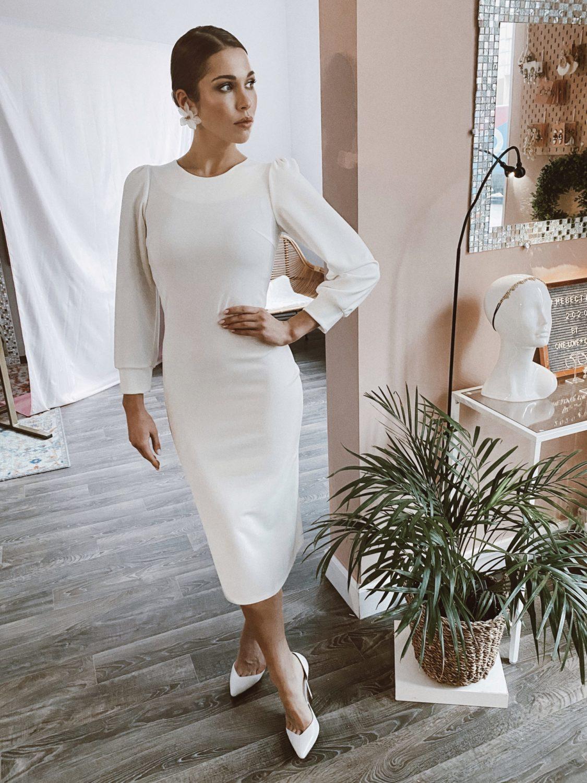 Как выбрать подходящее вечернее платье